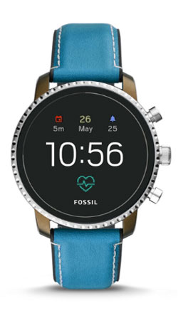 Fossil sold to Google